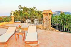 Casa para 4 personas en Montefiascone Viterbo