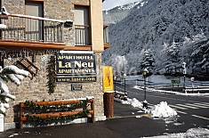 Ordino 27 mountain apartments