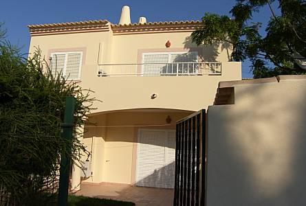 Casa para alugar a 2 km da praia Algarve-Faro - Exterior da casa e900a10bf0