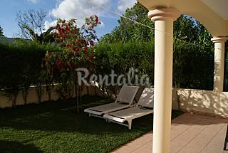 House for rent 2 km from the beach Algarve-Faro