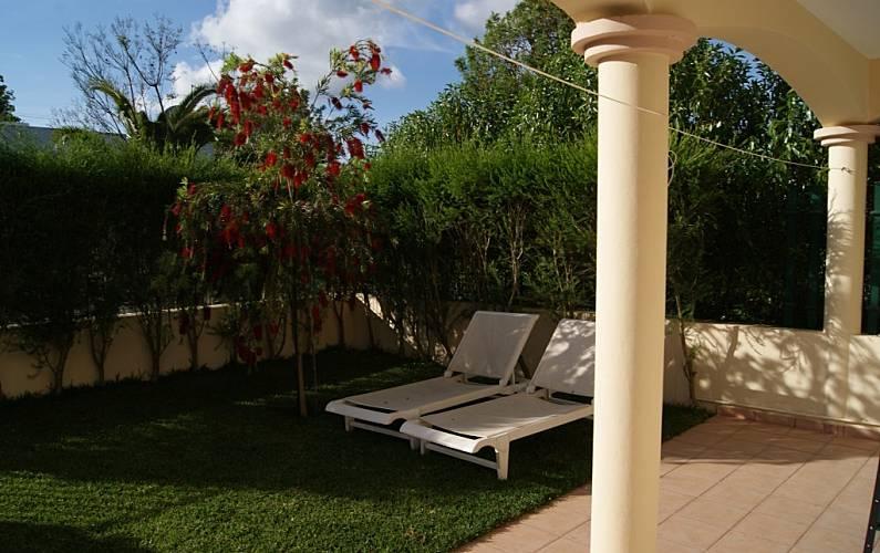 Casa Jardim Algarve-Faro Portimão casa - Jardim
