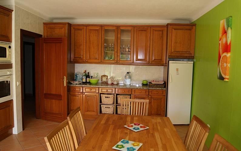 Casa Cozinha Algarve-Faro Portimão casa - Cozinha