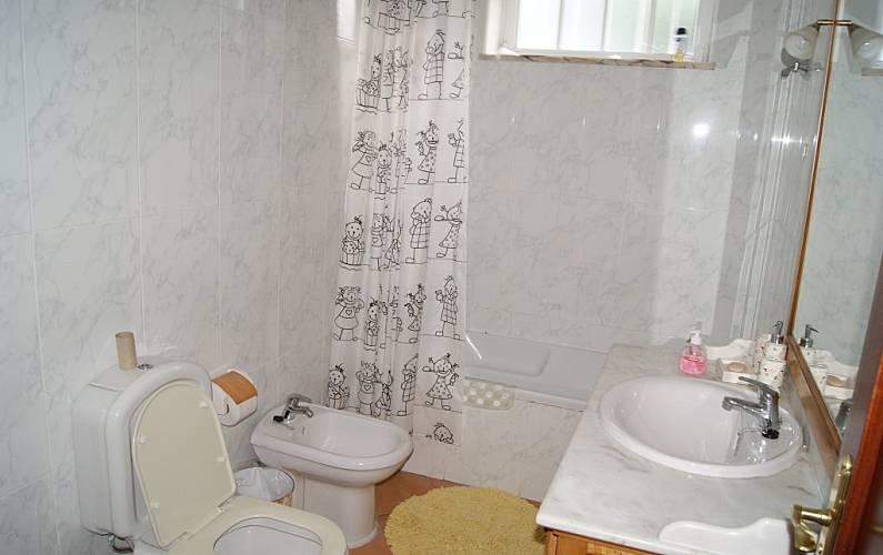 Casa Casa-de-banho Algarve-Faro Portimão casa - Casa-de-banho