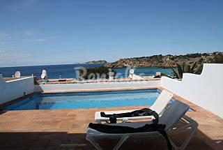 Casa con 5 stanze a 50 m dal mare Ibiza