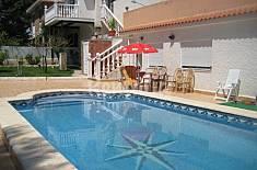 Apartamento para 2 personas a 8 km de la playa Alicante