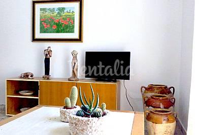 Appartamento per 4-6 persone a 10 km dalla spiaggia Lecce