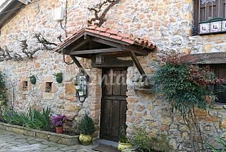 Maison de 3 chambres à 15 km de la plage Asturies