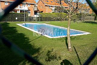 House for 14-16 people 6 km from the beach Cantabria