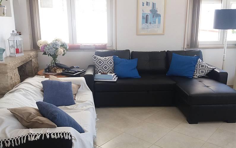 Casa Sala Algarve-Faro Silves casa - Sala