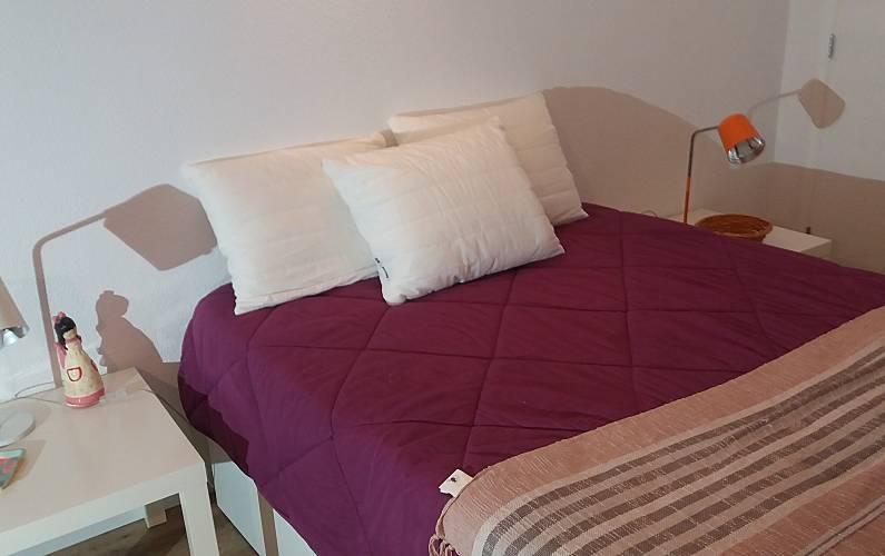 Casa Quarto Algarve-Faro Silves casa - Quarto