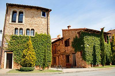 Apartamento para 4-6 personas con piscina #Truffle Teruel