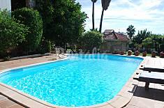 Villa con gran jardin a 750 m de la playa   Tarragona