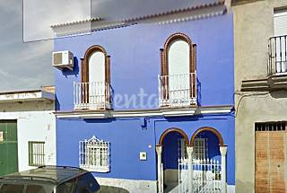 House with 6 bedrooms in Guillena Seville