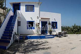 Maison pour 6 personnes à 6 km de la plage Ténériffe