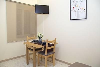 Appartamento con 1 stanza a Napoli Napoli