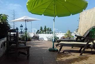 Maison de 1 chambres en Îles Canaries Ténériffe