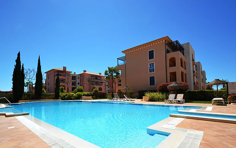 Apartment Swimming pool Algarve-Faro Loulé Apartment - Swimming pool