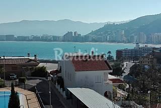 Casa en alquiler a 300 m de la playa Valencia