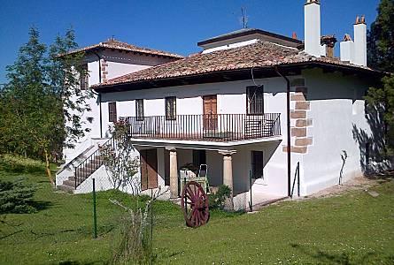 Alquiler apartamentos vacacionales en ezcaray rioja la y casas rurales - Casa rural ezcaray ...