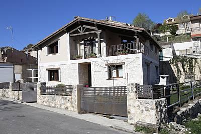 Apartamento para 7-8 personas en Ribera del Duero Valladolid