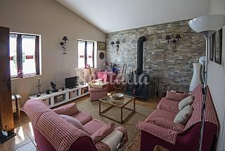 House for 4 people in Corvera de Toranzo Cantabria