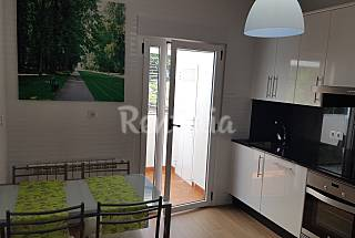 Apartment with 3 bedrooms in Monforte de Lemos Lugo