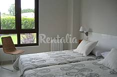 Apartment for 4 people only 600 meters from the beach Cantabria