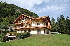 Apartment for 4 people Madonna di Campiglio Trentino