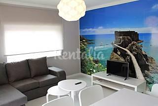 gamboa surf apartment Leiria