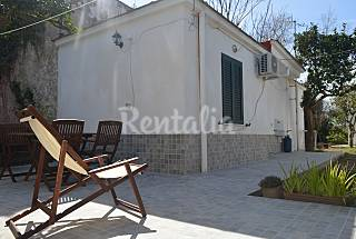 House for rent only 400 meters from the beach Naples