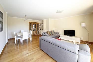 Appartement  Guipuscoa Donostia/San Sebastián Appartement