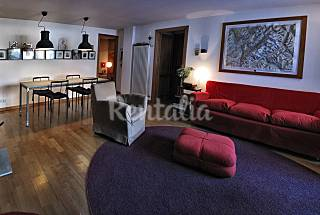 Apartment with 2 bedrooms Courmayeur Aosta
