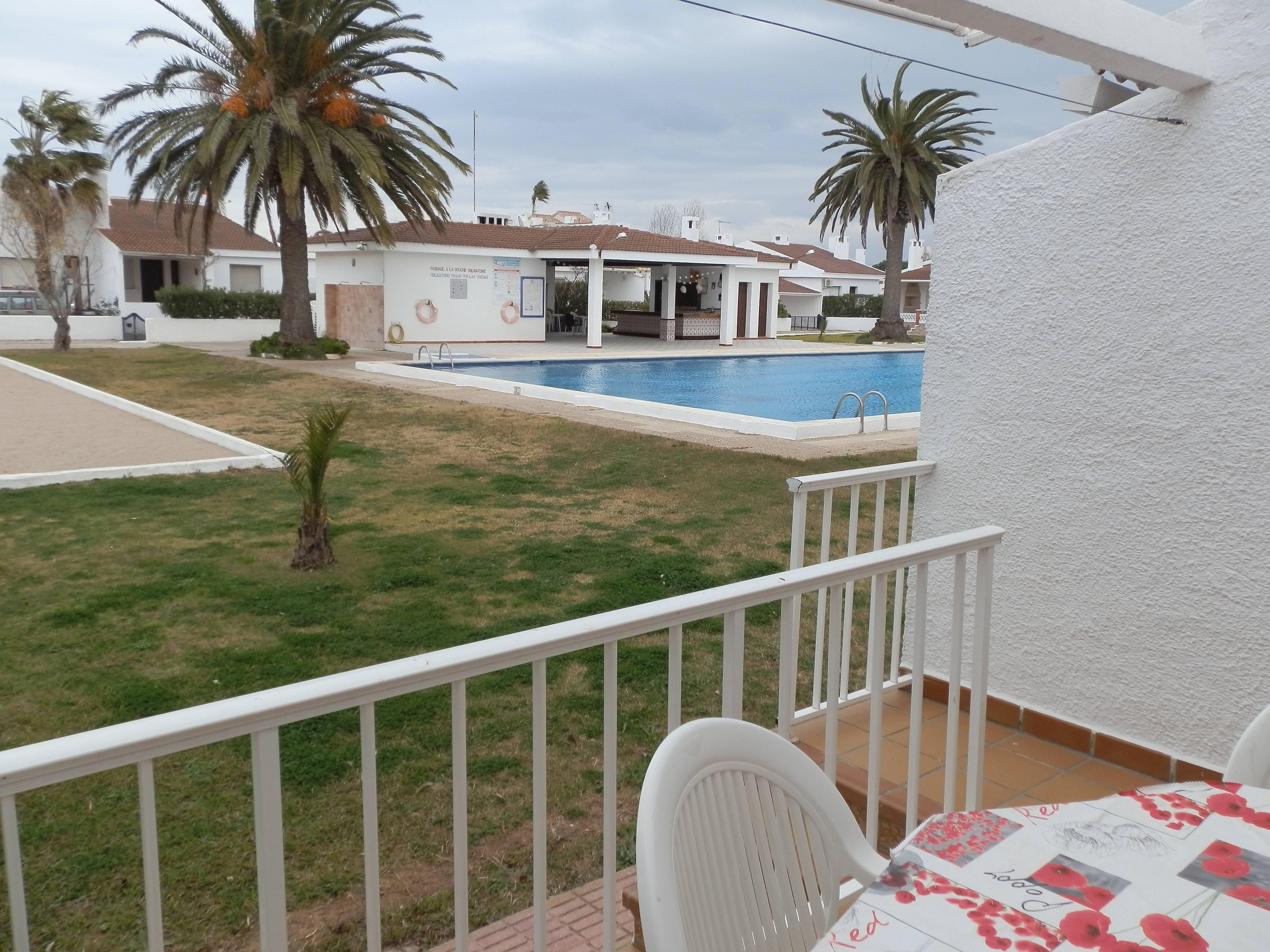 Casa en alquiler a 200 m de la playa riumar deltebre tarragona costa dorada - Casas alquiler costa dorada ...