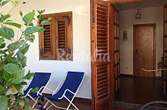 Apartment for 4-5 people only 350 meters from the beach Messina