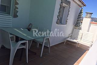 Apartment for rent 1.8 km from the beach Girona