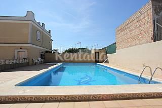 Sanlúcar, chalet piscina privada, 3 dormitorios Cádiz