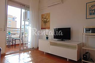 Apartment with 1 bedrooms only 250 meters from the beach Barcelona