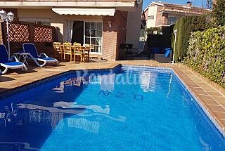 House for rent only 150 meters from the beach Barcelona