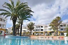 Apartamento para 2-4 personas a 250 m de la playa Menorca