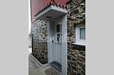 Maison de 1 chambres à 3 km de la plage Asturies