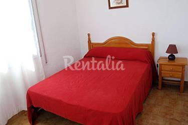 Ref. Habitación Tarragona Cambrils Apartamento