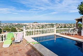 Villa Viola Alicante