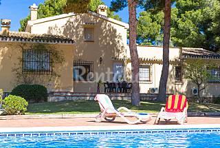 Villa Carlos Alicante