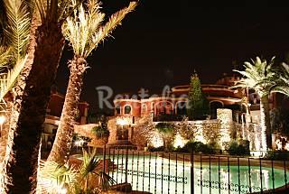 Villa de lujo en Ciudad Quesada Alicante