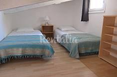 Apartamento en alquiler en Agde Herault
