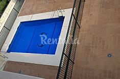 Apartamento para 4 personas a 200 m de la playa Málaga
