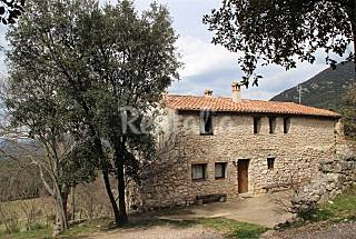House for rent in Beuda Girona