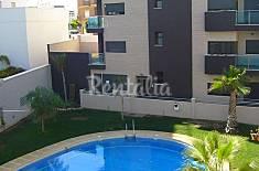 Apartamento de 1 habitación a 75 m de la playa Almería