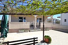 Apartment for 4 people in Sukosan Zadar