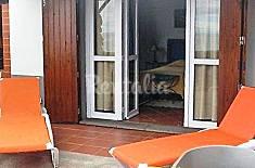 Casa per 2 persone a Estreito de Câmara de Lobos Isola di Madera